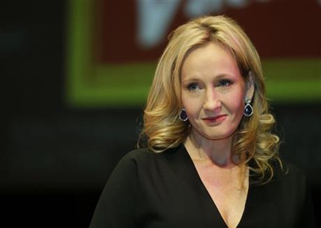 5 sfaturi pentru antreprenori de la J. K. Rowling, autoarea romanelor Harry Potter