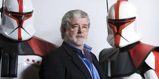 Părintele Star Wars, George Lucas, va investi milioane de dolari în Starbucks