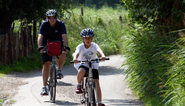 De ce mersul pe bicicletă este atât de popular în Olanda?