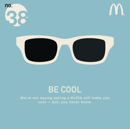 Strategiile de social media ale McDonald's