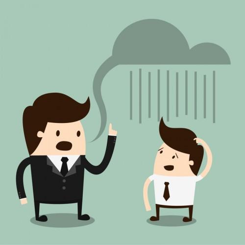 3 modalități de a da feedback eficient