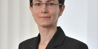 Ioana Sârbu, noul Senior Manager EY în departamentul de Asistenţă Fiscală