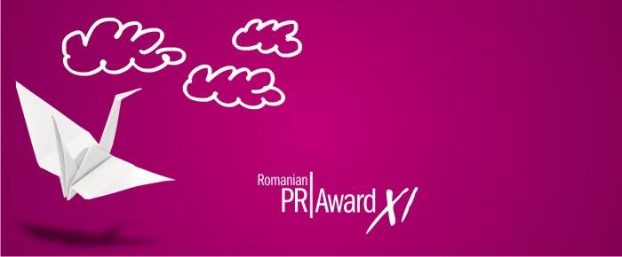 Romanian PR Award, la cea de-a zecea ediție