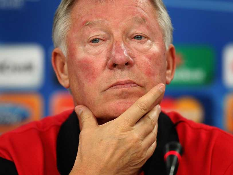 Formula lui Alex Ferguson pentru un management de succes
