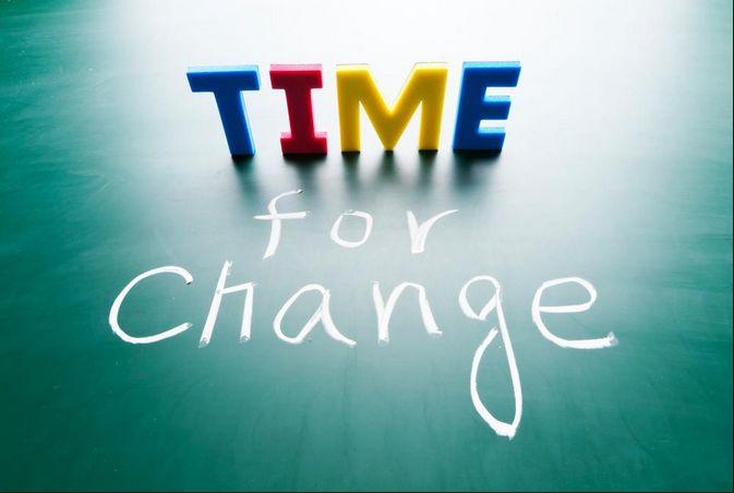 Reticența la schimbare - 12 motive care îi fac pe oameni nesiguri în fața noului