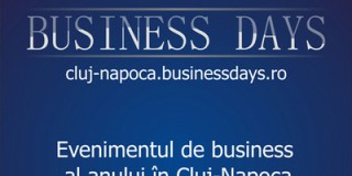 Cluj Business Days – cel mai amplu eveniment de afaceri regional