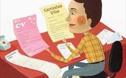 Cum gestionează o companie un număr mare de CV-uri