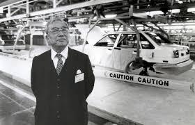 Cum a creat Eiji Toyoda versiunea modernă a Toyota