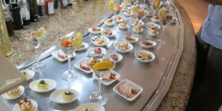 Brunchissimo - noul brunch de la InterContinental