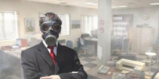 Job toxic – 10 semne că lucrezi în locul nepotrivit