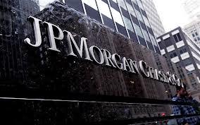 JPMorgan, amendată cu 920 de milioane de dolari