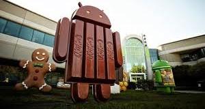 Google și Kit Kat - Parteneriat pentru un nou tip de Android