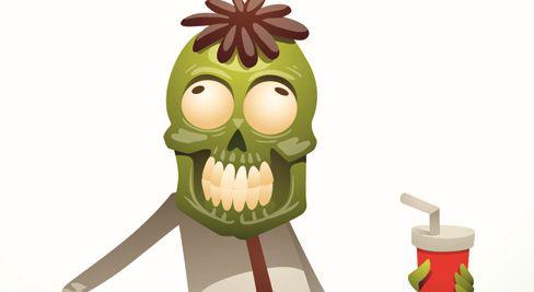 De la zombi la inovaţie
