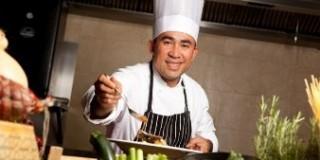 Thai cooking - Competiţie culinară 2013