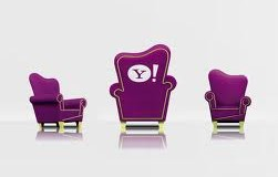 Yahoo are un nou logo