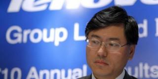 CEO-ul Lenovo și-a împărțit salariul cu angajații