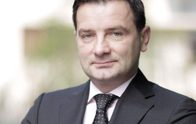 Andrei Dumitrescu este noul Country Manager al Diviziei Adezivi, Henkel România