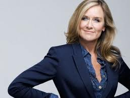 Angela Ahrendts, CEO-ul Burberry, noul vicepreședinte al Apple