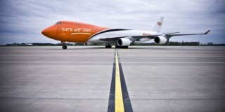 TNT Express și-a extins acoperirea geografică a serviciilor cu livrare până în ora 12:00