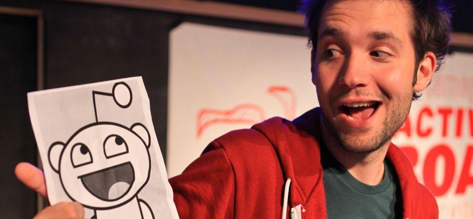 Alexis Ohanian, Ce sfaturi are cofondatorul Reddit pentru antreprenori