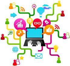 5 asemănări între content marketing și networking-ul față în față