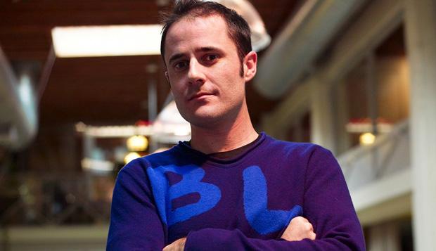 Ev Williams, Cofondatorul Twitter a dezvăluit secretul pentru a deveni bogat