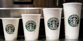 Starbucks - o nouă strategie de monetizare a rețelei Wi-Fi