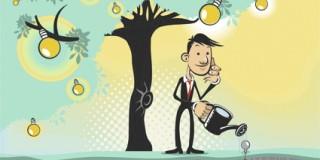 De la angajat la antreprenor