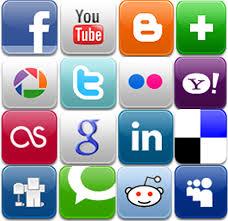 49% dintre companiile româneşti mari postează zilnic pe reţelele de socializare