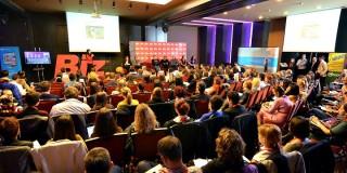 Zilele Biz - Un eveniment pentru cei care transformă ideile în realitate