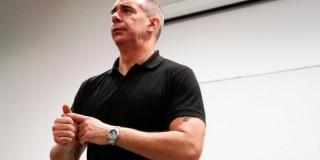 Bruno Medicina, Interviu cu Bruno Medicina - Extreme Training