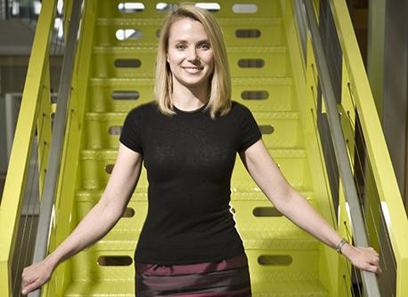 Cum a reușit Marissa Mayer să crească productivitatea Yahoo