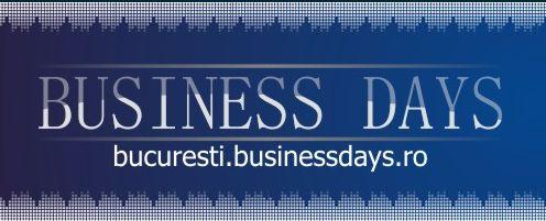 Bucureşti Business Days – evenimentul de afaceri al anului aduce în prim plan inovaţia în educaţie