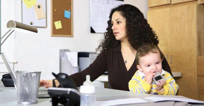 Munca la domiciliu, securitatea și sănătatea în muncă