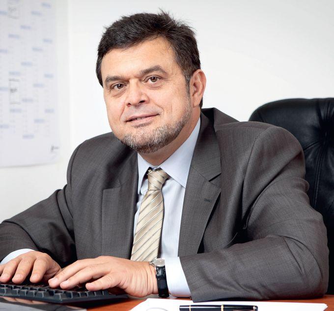 Interviu Gabriel Măţăuan, vicepreşedinte HR la Roşia Montană Gold Corporation