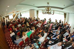 INOVENTIV în 2014 - 104 participanți, 58 de companii și 7 teme de dialog