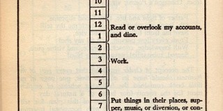 Istoria listelor - De ce avem nevoie de task management