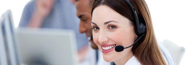 Serviciile de contact center