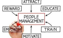 people management - Organizaţia talentată