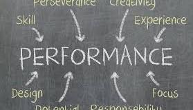 Managementul performanţei, mai slab decât performanţa însăşi