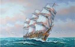 Cine îmi conduce corabia?