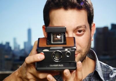 Jon Oringer, fondatorul Shutterstock - Secretul succesului afacerii cu fotografii