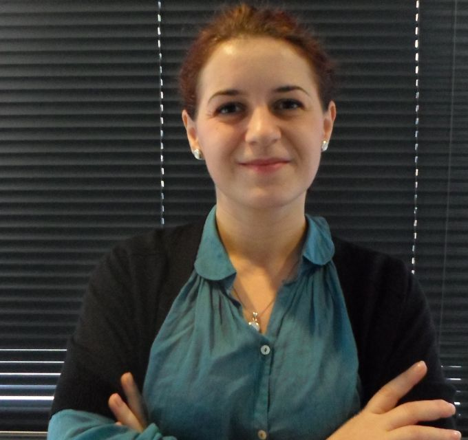 Maria Cojocariu, Payroll Manager Accace: Cât lucrează pe lună angajații români doar pentru plata taxelor salariale către stat