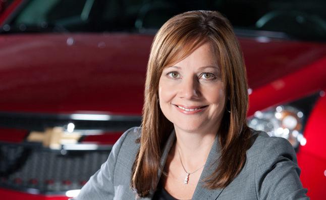 Cum va schimba prima femeie CEO a General Motors strategia brandului
