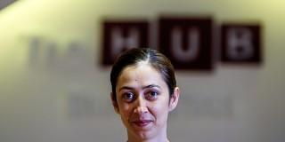 Oana Păun, Impact Hub Bucharest - Antreprenorul din 2013-2014 este responsabil și conectat la cel puțin o comunitate