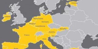 Zona Euro iese din criză, însă, pe termen lung, va rămâne cu sechele