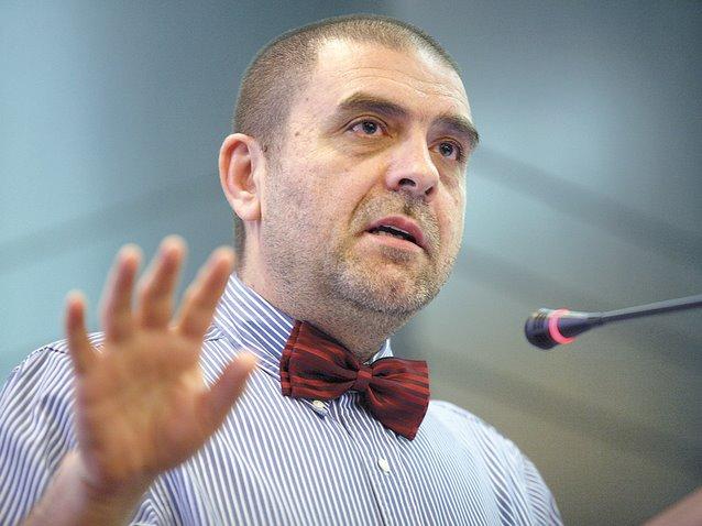 Tendințe 2014 - George Butunoiu: Firmele de Executive Search şi cele de recrutare vor fi obligate să-şi mărească productivitatea prin folosirea mult mai intensă a tehnologiei
