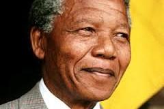 Nelson Mandela: Curajul nu este absenţa fricii. Este triumful asupra ei