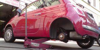 Concedieri în masă la Nissan: Posturi restructurate dupa scaderea dramatica a pofitului
