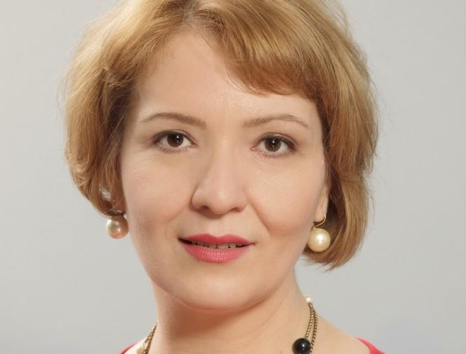 Elena Badea, Director de Marketing EY Romania: Inovația, singura șansă a companiilor de media şi divertisment